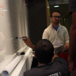 Watch Harvard students hack for education (Video)