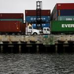 Up To Speed: Los Angeles port troubles give retailers pause (Video)