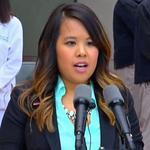 Dallas nurse Nina Pham Ebola-free, headed back to Texas