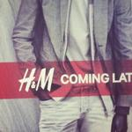 H&M zeroes in on opening date at Coronado Center