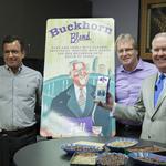 Joffrey's unveils 'Buckhorn Blend' in honor of mayor, anniversary