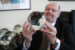 The Collectors: Power lawyer David Markowitz loves stamps and orbs