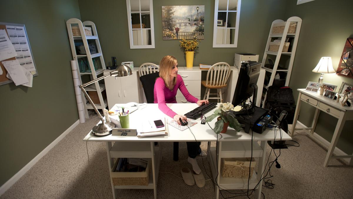 Want To Work From Home Here Are The 25 Companies Offering