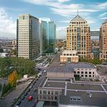 Shorenstein seeks right to turn Oakland office project into housing