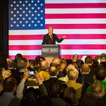 President <strong>Clinton</strong> joins list of notables stumping for Burke in Milwaukee: Slideshow