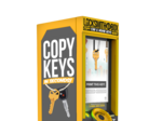 KeyMe chain expands into Pittsburgh