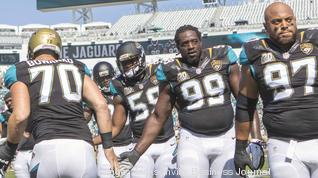 Will the excitement around the Jaguars Week 1 win carry over in to the home opener?