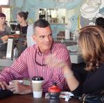 Mark Sharpe recruiting Buddy Brew Coffee to open near USF