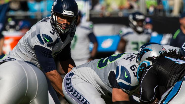 the latest 276ae ae0d0 The Seattle Seahawks are the 16th most valuable NFL ...