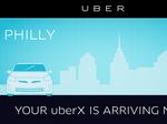 Uber X launches in Philadelphia despite PPA crackdown