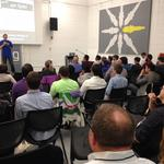 Next Startup Weekend will take sporting approach