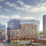 Clarendon 2025, activate: Carr tweaks Courthouse project to add retail (Video)