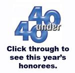 Wichita Business Journal announces 40 Under 40 winners for 2013