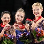 The 2014 Hilton HHonors Skate America embraces Chicago (and vice versa)