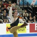 Chicago's <strong>Jason</strong> <strong>Brown</strong> triumphs as national figure skating champ
