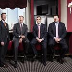 HBJ's 40 Under 40: Forget up-and-coming — these young professionals have arrived