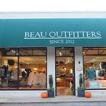 Beau Outfitters opens in Charlotte's Dilworth neighborhood