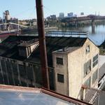 On the market again: Centennial Mills