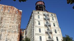 City opts for full development at Centennial Mills