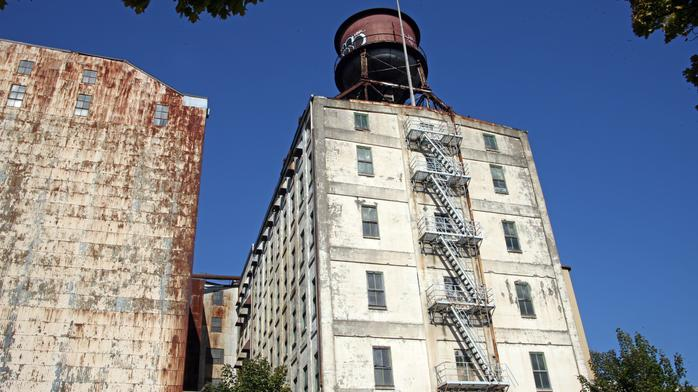 PDC, council opt for full development option at Centennial Mills
