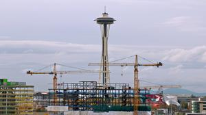 Crane Watch: Construction projects in Seattle and the Puget Sound