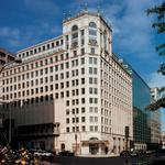 Vornado Realty Trust refinances expiring debt on the Warner Building