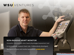 WSU Ventures to pay out $100,000 in grant money for market-ready technologies