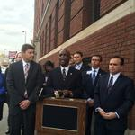 ​Cranley: No really, I'm backing Cecil Thomas for state Senate seat