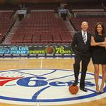 Sixers: Radio deal renewed; New CSN Philly analyst named