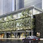 Selig lands anchor for new Belltown office building