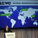 Alevo plans quick ramp-up for manufacturing and exporting battery systems