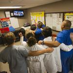 Texas Health Presbyterian recognized for Ebola care