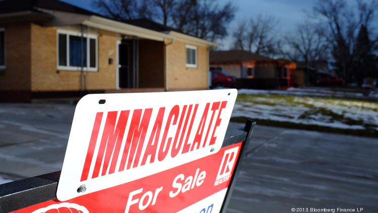 Homes for sale in Denver sell faster than anywhere else in the country, according to Redfin.