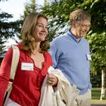 Saint Louis University receives grant from Bill & Melinda Gates Foundation