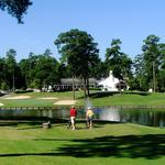 McConnell buys Greenville golf club where <strong>Hogan</strong> and Snead once played