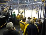 How a growing corporate focus helped the Predators reach a new milestone