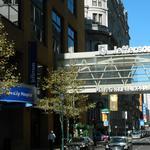 Jefferson, Denver specialty hospital to establish respiratory institute in Philadelphia