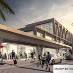 All Aboard Florida names general contractor for two stations