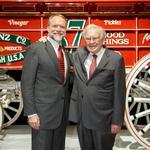 Kraft Heinz could pay $8.3B to redeem Buffett's preferred stock