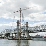 The Ohio River Bridges Project recognized as a top 100 project globally