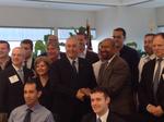 Four Israeli companies establish Philadelphia operations