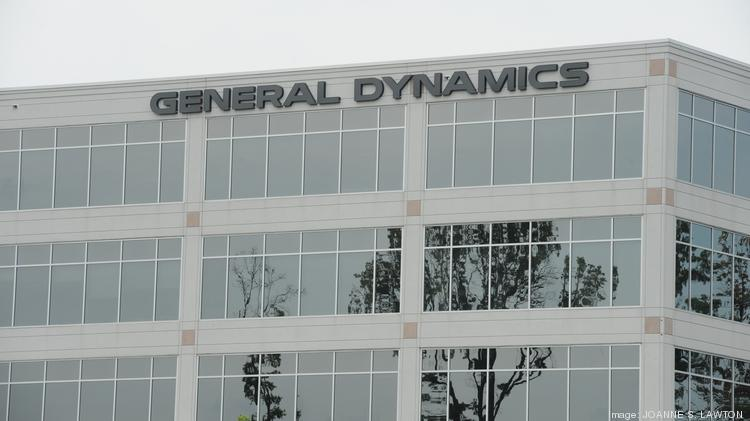 General Dynamics Information Technology showcases analytics