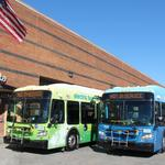Chicago Transit Authority reveals some electrifying news