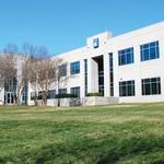 Synchrony Financial leases Rushmore One building at Ballantyne Corporate Park