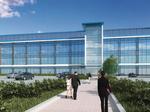 Lake Nona innovation center set to break ground this week
