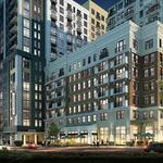 Buckingham Cos. breaks ground, names Midtown project