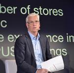 Kohl's CEO <strong>Mansell</strong>: Expect 'out of the ordinary' from retailer