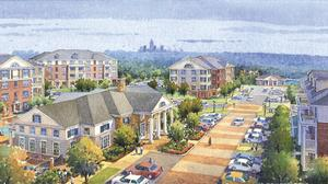 Townhouses, brewery expansion among projects approved