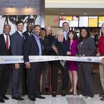 Starbucks, Shula Burger open at FLL