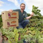 Thaddeus <strong>Barsotti</strong>: Building a 21st century family farm